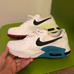 Nike air max excee size 10